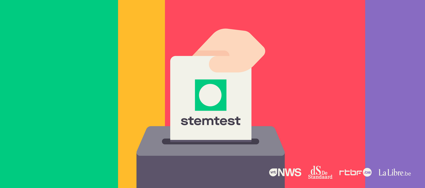 stemtest header image