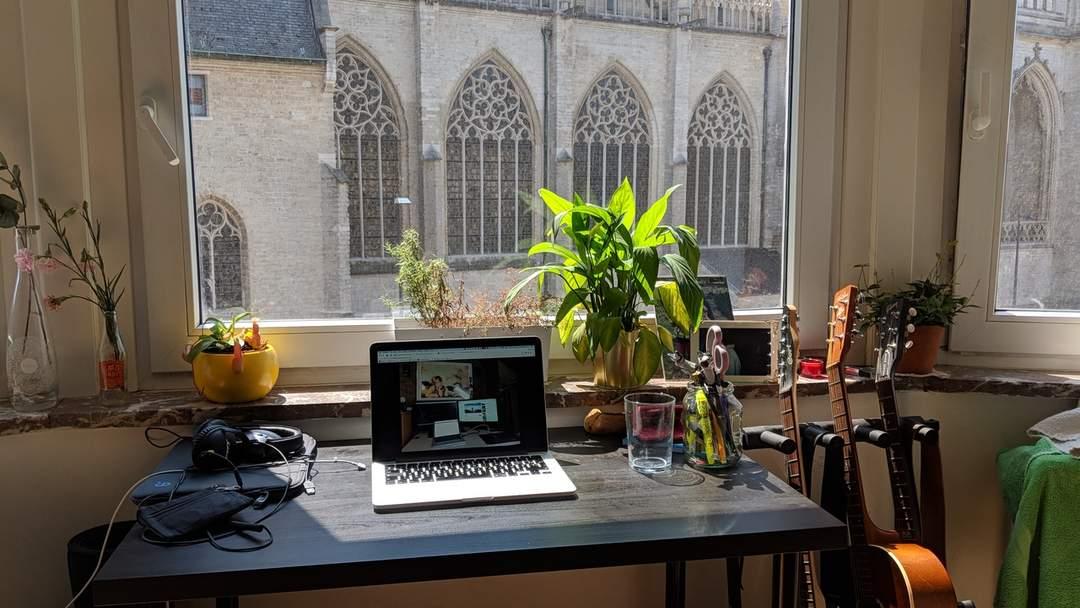 Homeworking Leuven