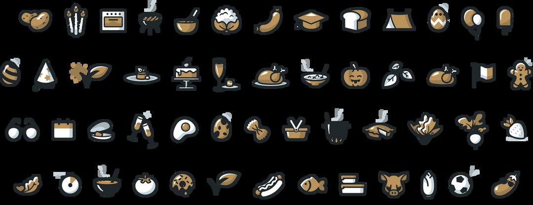 thema icons