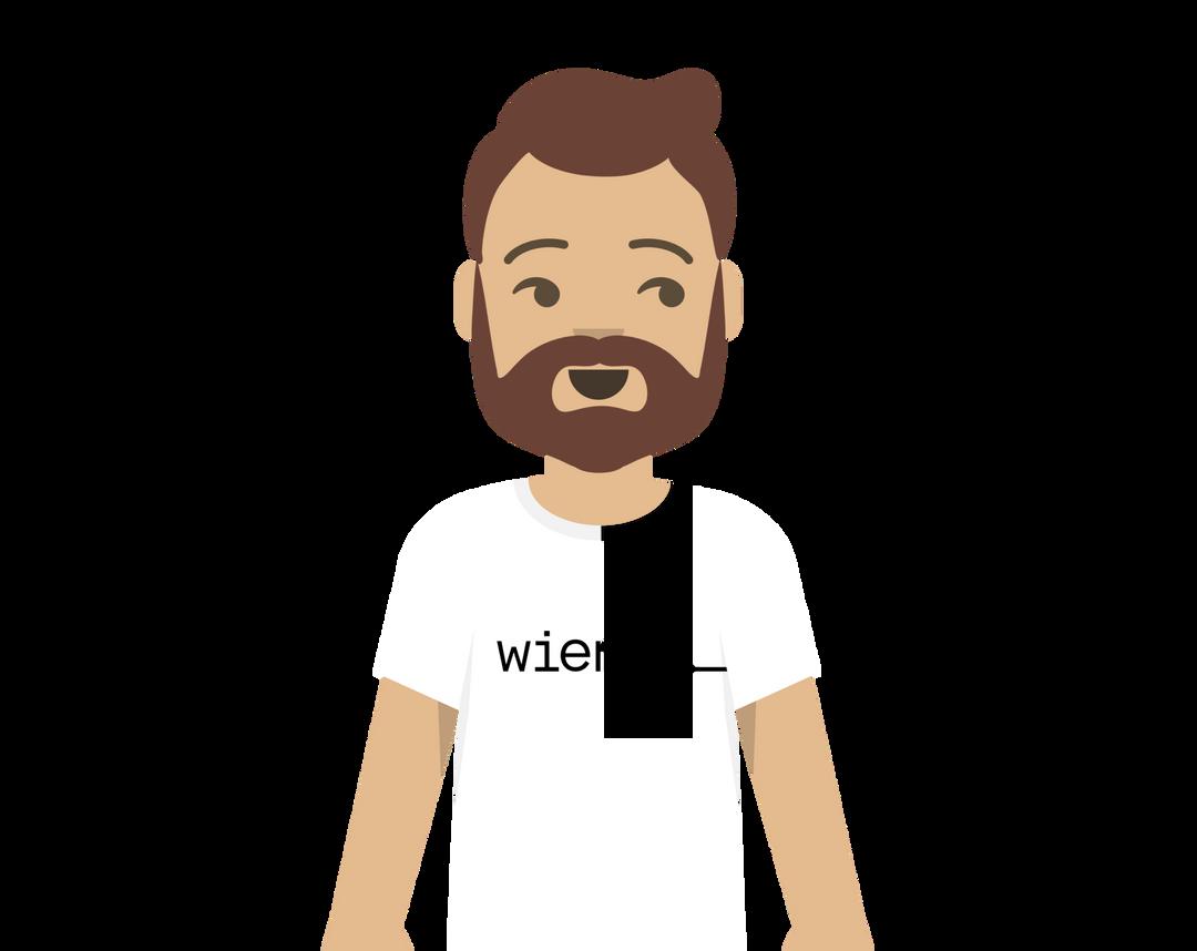 Sander - Frontend Developer
